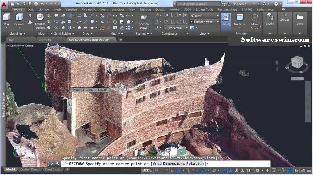AutoCAD 2019 Crack & Key 64 Bit (Win + Mac) Download Free