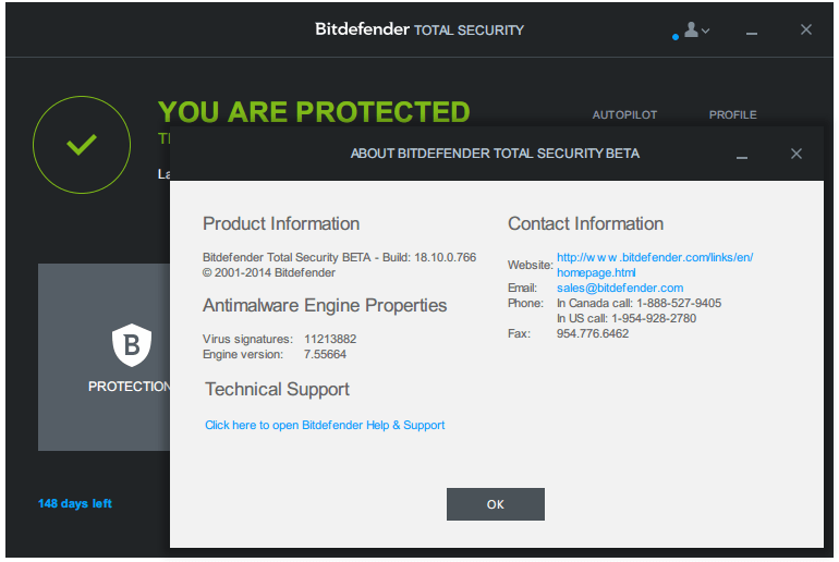 bitdefender antivirus plus 2018 download free