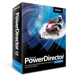 CyberLink PowerDirector 19 Crack & Serial Key Download
