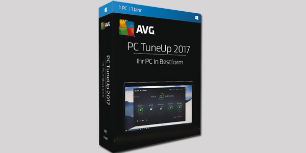 AVG PC TuneUp 2018 Crack Full Download [Latest]