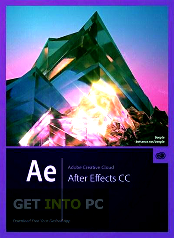 Adobe After Effects CC 2017 Serial Key Full Free [Windows/Mac]