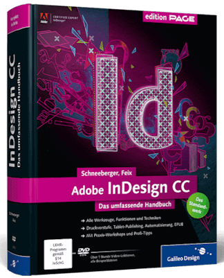 Adobe InDesign CC 2018 13.0 Serial Key Full For [Windows/Mac]