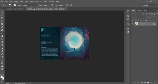 adobe photoshop cc 2017 license key free