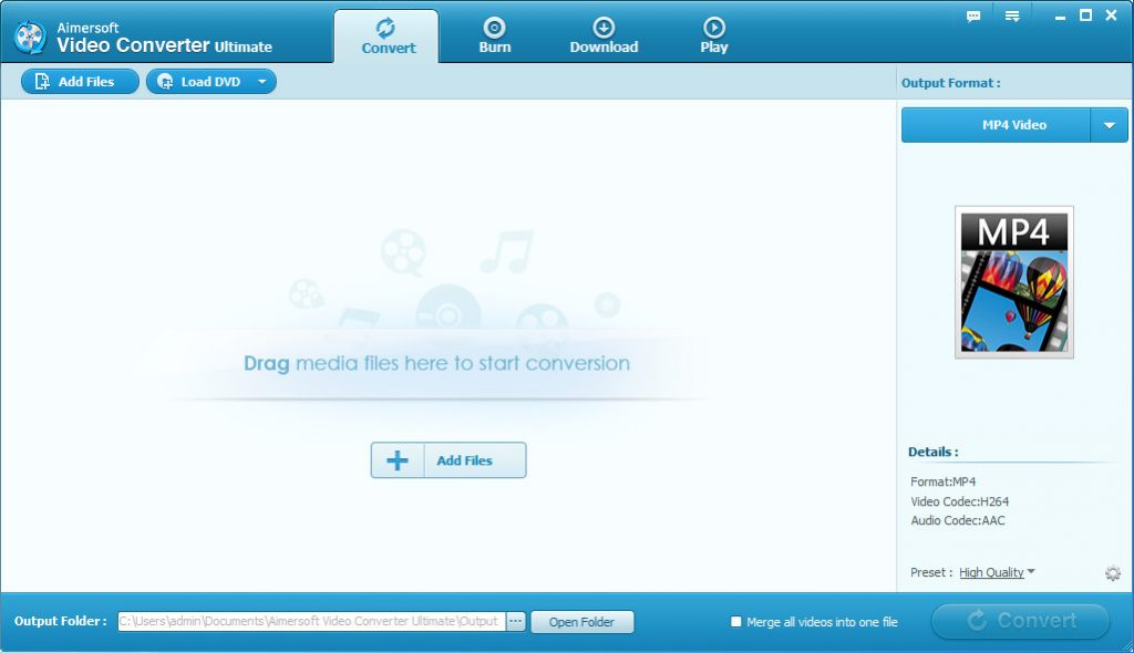 Where To Buy Aimersoft Video Converter Ultimate 5