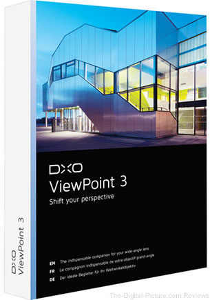 DxO ViewPoint 3.0.2 Activation Key Patch Crack [Latest]