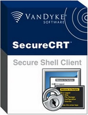 SecureCRT 8.7.2 Crack & License Key Download For Win/Mac Free