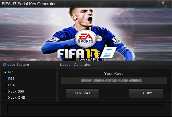 fifa 16 crack and keygen for pc download