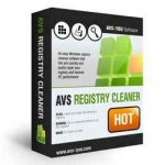 AVS Registry Cleaner 3.0.5.275 Serial Key Plus Crack Download Free