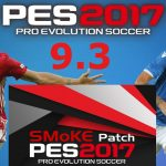 PES 2017 SMoKE Patch 9.3 AIO Full Download [Latest]
