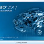 ZW3D 2017 Full 2017.01.23 Download Free [Latest]