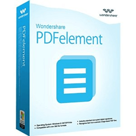 Wondershare PDFelement 8.0.8 Registration Code + Crack