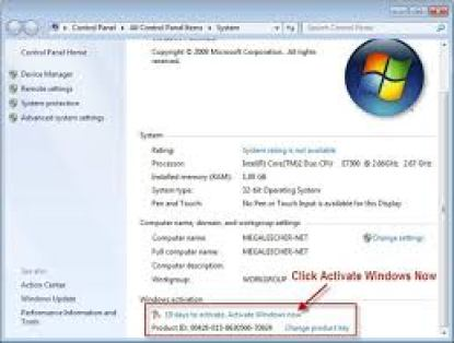 Windows 7 Activator Product Key 2018 Download Full Free [Update]