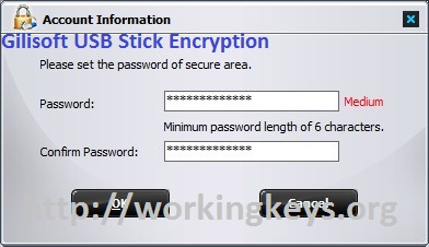 Gilisoft USB Stick Encryption 6.1.0 Serial Key [Crack] Download
