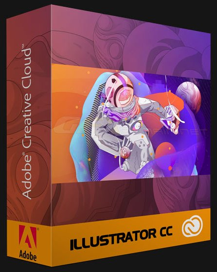 Adobe Illustrator CC 2020 Crack With Serial Key Download