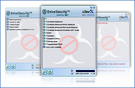 ClevX DriveSecurity 2018 Crack Key & Patch Download For Win/Mac