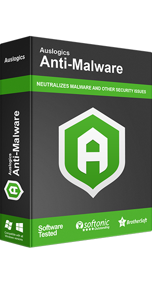 Auslogics Anti-Malware 2018 Crack Key & Keygen Download