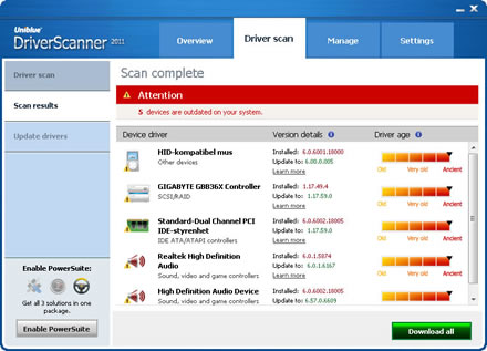 DriverScanner 2018 4.2.0.0 Crack + Keys Download For Windows / Mac