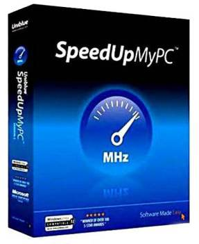 Uniblue SpeedUpMyPC 2021 Crack & Serial Key Download