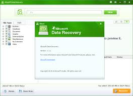 iSkysoft Data Recovery 4.0 Crack & Registration Code Free {Win/Mac}
