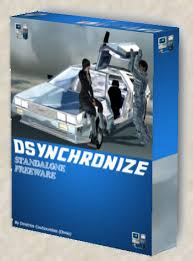 DSynchronize 2.40.05 Download [Crack + Portable]