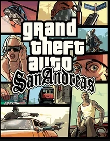 GTA San Andreas License Key With Crack Latest 2021